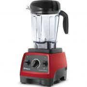 Blender Vitamix Professional 300 (Ruby Red) [Gama Classic G]
