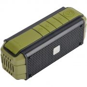 Boxă portabilă DreamWave Explorer (Army Green)